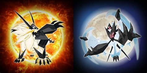 Pokemon Ultra Sun N' Ultra Moon By Portadorx On Deviantart