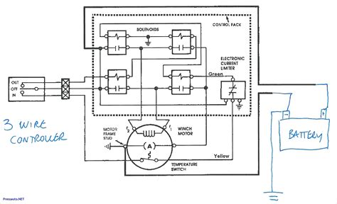 Volt Relay Wiring Diagrams Diagram Database
