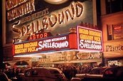 100 years of neon - in pictures | Vintage movie theater ...