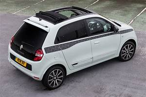 Twingo Limited : renault s iconic special edition twingo on sale by car magazine ~ Gottalentnigeria.com Avis de Voitures