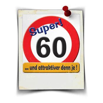 Entspricht der 60 schild zum ausdrucken dem level and qualität, die ich als kunde in. 60. Geburtstag stilvoll verschenken| scheissladen ...