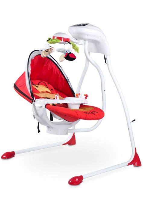 swing electric swing electric automatic ladybug