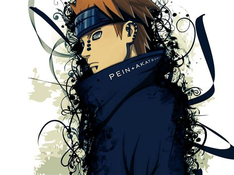 pain naruto hd wallpapers background images