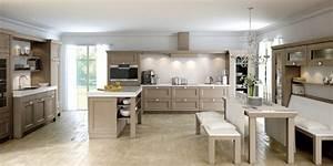 Küche Landhausstil Weiß Modern : k che landhausstil modern ~ Bigdaddyawards.com Haus und Dekorationen