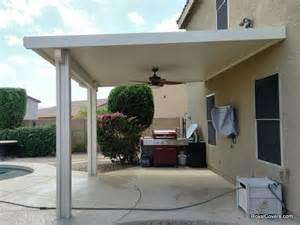 alumawood patio covers with fan in phoenix az