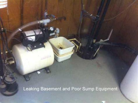 Clarke Basement Systems Photo Album-full Waterproofing