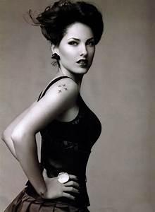 Barbara Mori (aka Rubi) | Her hotness | Pinterest ...