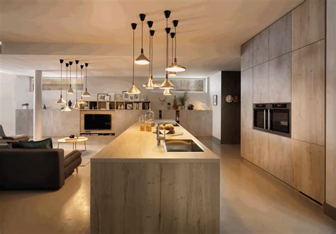 choisir une cuisine idee deco plan de travail cuisine