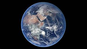 Earth Space Planets Satellite View Blue Marble NASA ...