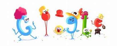Doodles Weiberfastnacht Google Logos