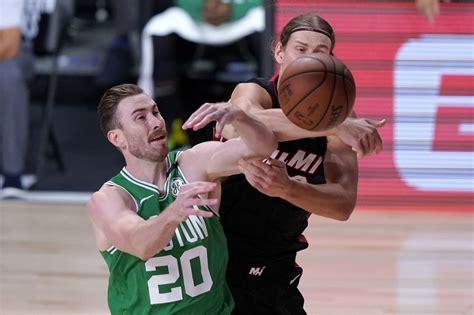 Celtics vs. Heat live stream (9/23): How to watch NBA ...