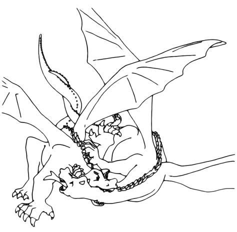 draghi draghi che combattono