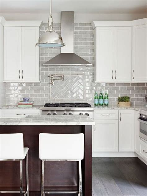 stephanie kraus designs llc white cabinets gray