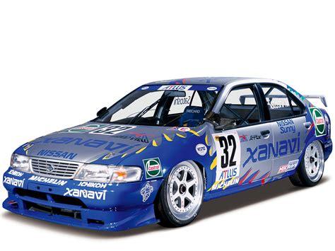 nissan sunny b14 1995 models - Auto-Database.com