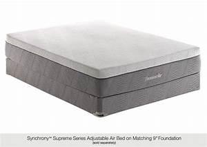 Thomasville U00ae Saturn Adjustable Bed