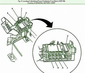 97 Caddilac Catera Under The Hood Fuse Box Diagram  U2013 Auto