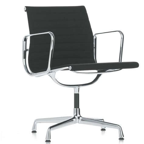 chaise de bureau vitra vitra ea 108 aluminium chair chaise de bureau vitra