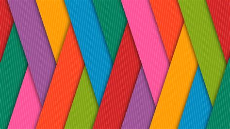 Abstract Colourful Wallpaper 4k by Wallpaper Colorful Lines Pattern Hd 4k Abstract 3826