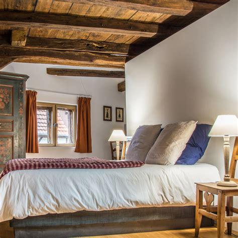 Chambre D'hôte Zwettinge En Alsace