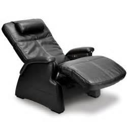 the heated zero gravity massage chair hammacher schlemmer