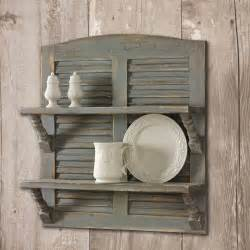 Best old shutter decoration ideas and designs for