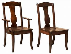 Austin dining chairs amish furniture store mankato mn for Home furniture austin mn
