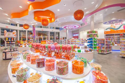 This Giant Candy Store In South Carolina Will Make You ...