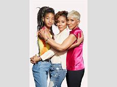 Willow Smith Reveals She Used to Cut Herself — Jada Reacts