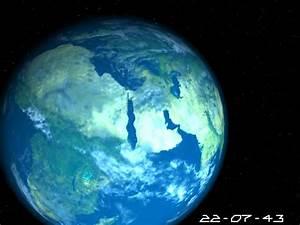 Solar System 3D ScreenSaver :: Sun System, Nine Planets