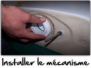 Démonter Chasse D Eau Porcher : les m canismes de chasse d eau ~ Dailycaller-alerts.com Idées de Décoration
