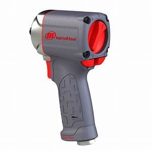 3  8 U0026quot  Ultra Compact Air Impact Wrench  Ingersoll Rand