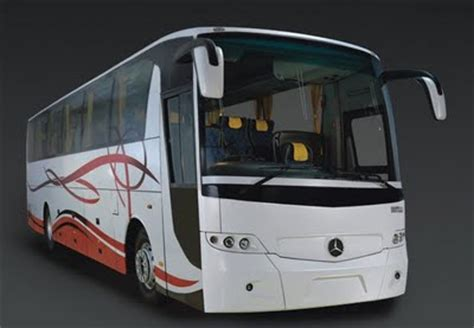 We've gone over our coaches to make sure that they're better than ever, boosted our parts availability, strengthened our warranties and examined. APSRTC acquires Mercedes-Benz luxury buses