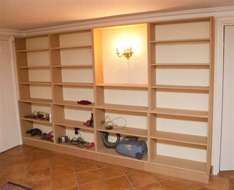 Mdf Bookcase Plans by Mdf Bookcase Diy Blueprint Plans Wood Bench