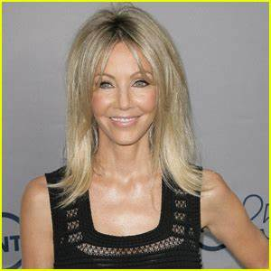 Heather Locklear - Bing images