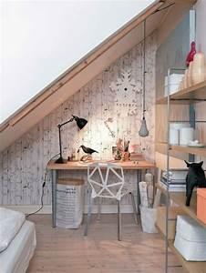 Bureau Sous Escalier : am nagement sous escalier propositions originales ~ Farleysfitness.com Idées de Décoration