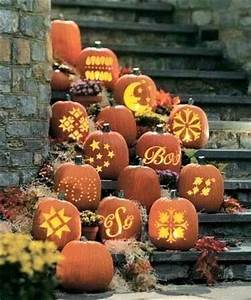 Carved Pumpkins Pictures, Photos, and Images for Facebook
