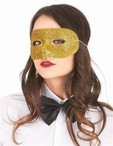 Faschingskostüme Auf Rechnung : halbmaske mit pailletten f r erwachsene masken und g nstige faschingskost me vegaoo ~ Themetempest.com Abrechnung