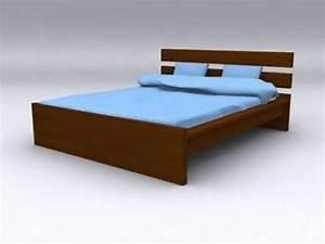 Lit Ikea 160 : lit ikea 160x200 cm ~ Teatrodelosmanantiales.com Idées de Décoration