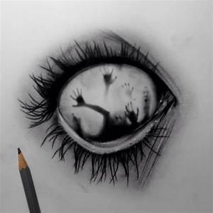 creepy eyes   Tumblr