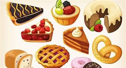 Dessert Desserts Clipart Cliparts Clip Library Dish