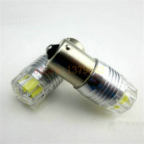 free shipping 2pcs lot 1156 1157 car led light bulbs rear