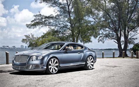 Bentley Continental 4k Wallpapers by Hd Bentley Continental Gt Wallpapers Hd Pictures