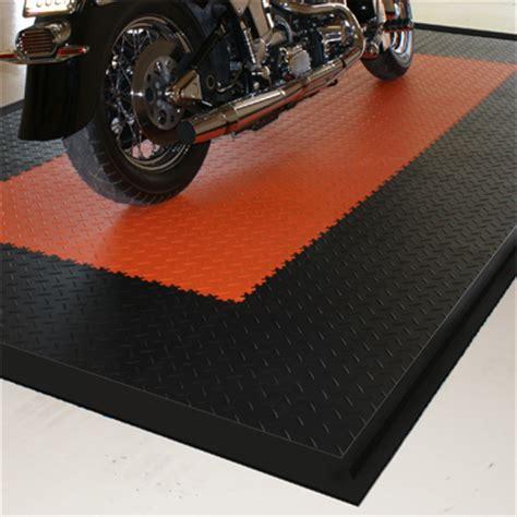 Flexi Tile Perfection Floor Tile Diamond Pattern