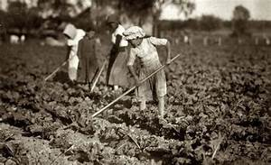 CHILD LABOR HORROR STORIES - EARLY 1900'S PICTURES - FARM ...