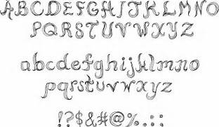 Pretty Fonts To Draw A...
