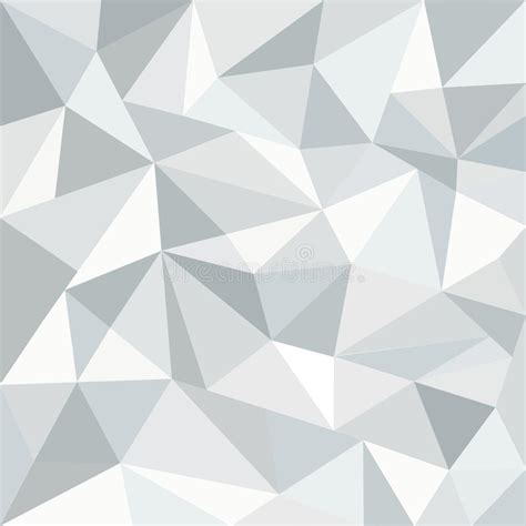 Abstract Futuristic Shape Vector Background For Use In