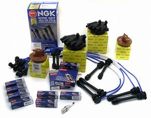 Ls400  Sc400 Spark Plugs