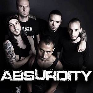 Absurdity - Diskografie, Line-Up, Biografie, Interviews, Fotos