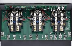 Parallax Ats503 50 Amp Transfer Switch