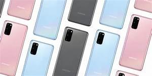 Samsung Galaxy S20  Reviews